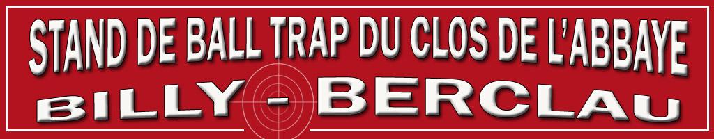 Ball Trap Billy Berclau